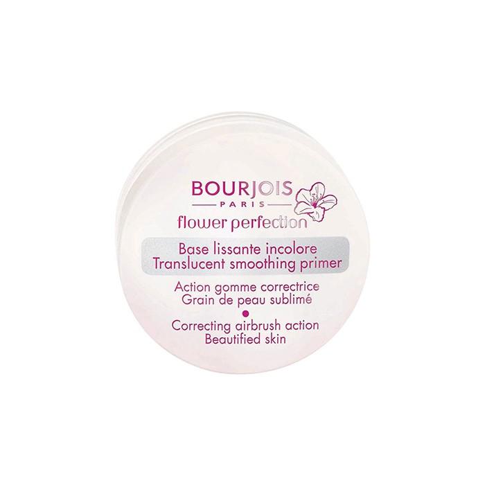پایه آرایش شفاف فلاور پرفکشن Bourjois