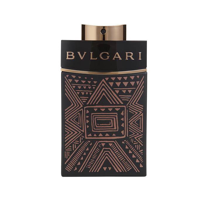 ادو پرفیوم من این بلک لیمیتد ادیشن اسنس BVLGARI