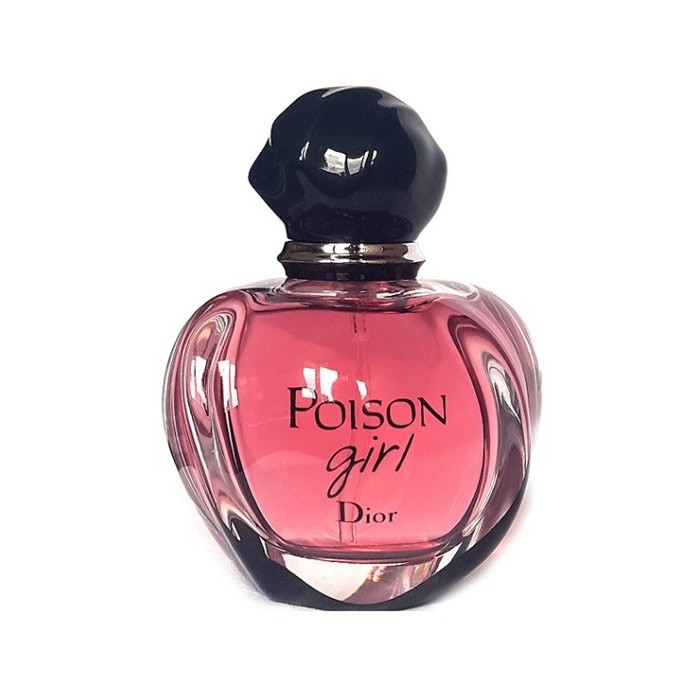 ادو پرفیوم پویزن گرل Dior