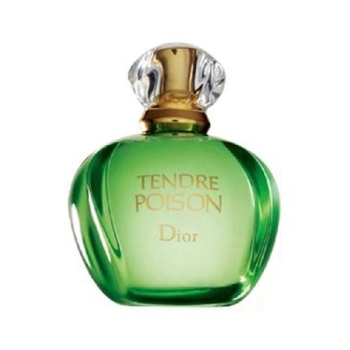 ادوتویلت پویزن تندر Dior