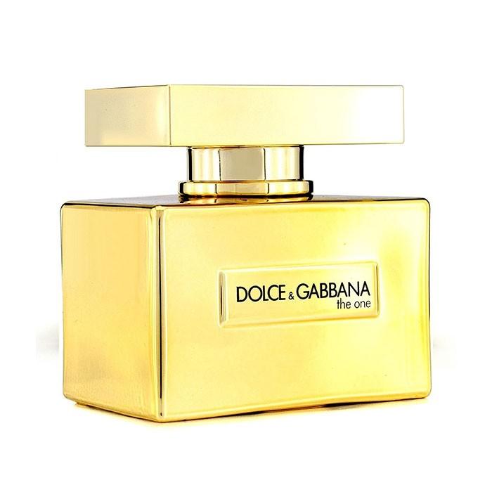 ادو پرفیوم د وان گلد Dolce & Gabbana