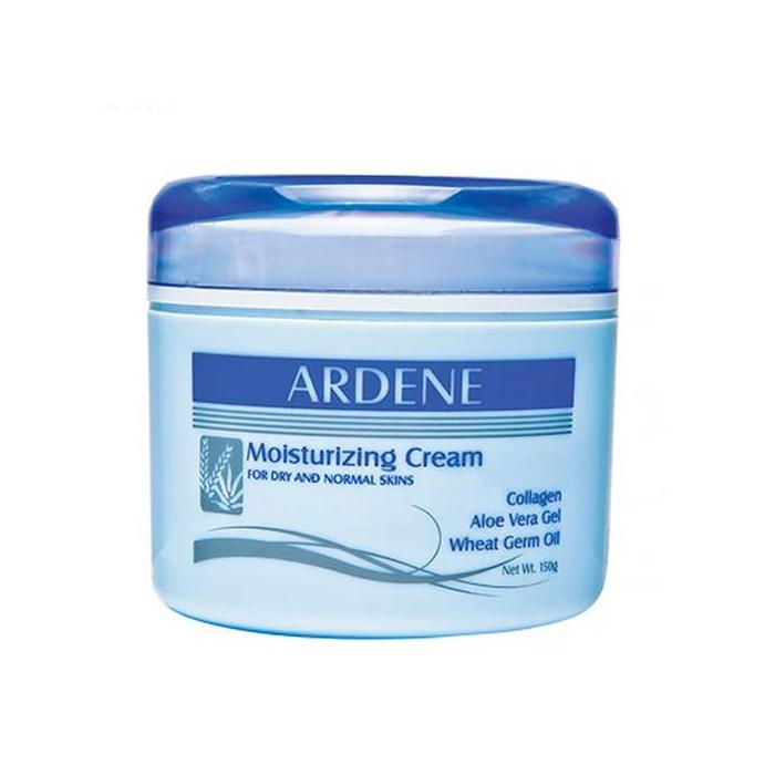 کرم کاسه ای مرطوب کننده آردن پوست خشک و معمولی ARDENE