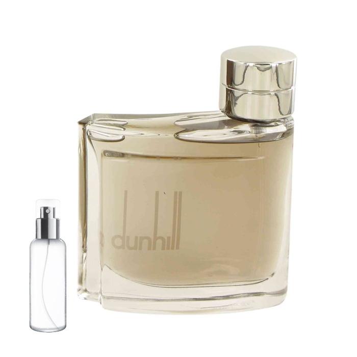 عطر روغنی دانهیل قهوه ای alfred dunhill-15ml