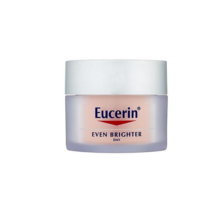 کرم ضد لک و شفاف کننده روز همراه با Eucerin SPF30