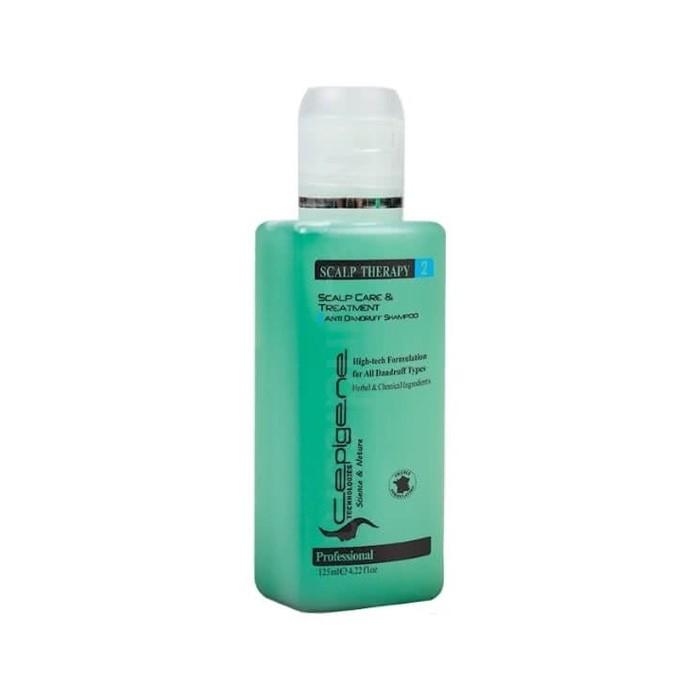 شامپو نوول ضد شوره انواع مو Cepigene