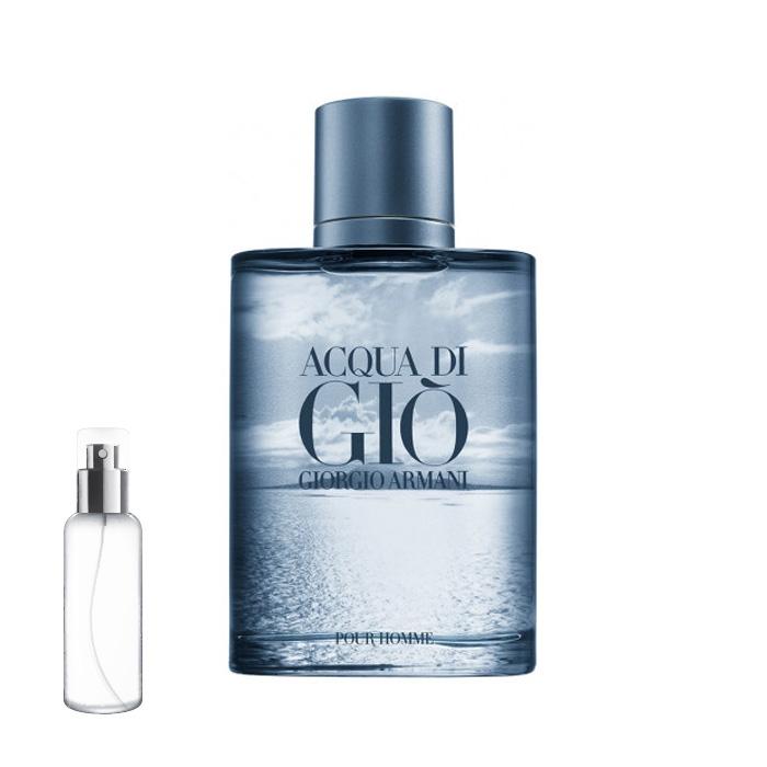 عطر روغنی آکوا دی جیو لیمیتد ادیشن Giorgio Armani-30ml