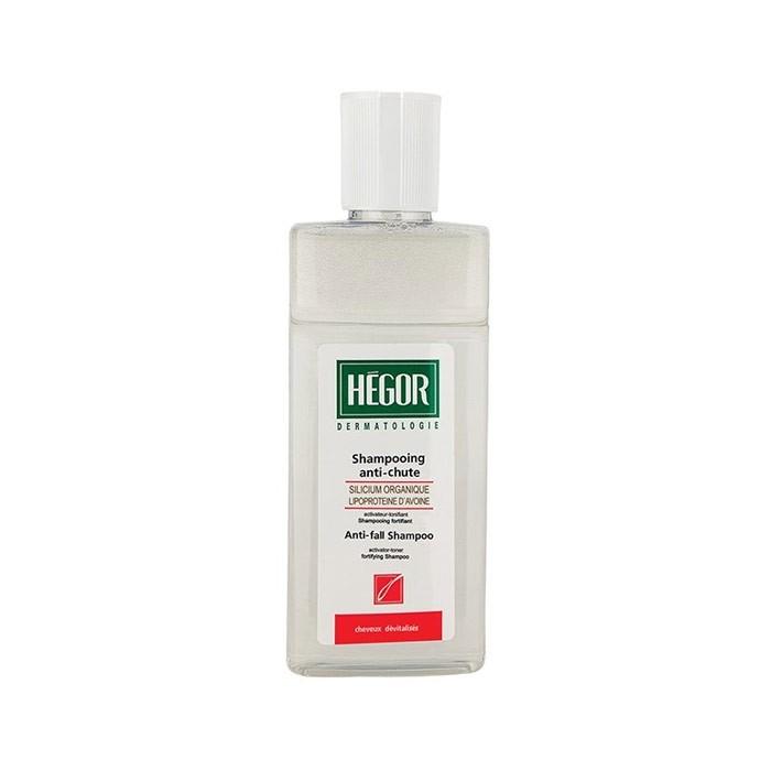 شامپو تقویت کننده و ضد ریزش مو HEGOR