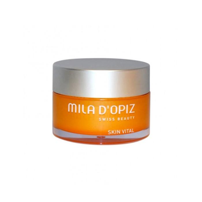 کرم Q10 ویتامینه Mila Dopiz