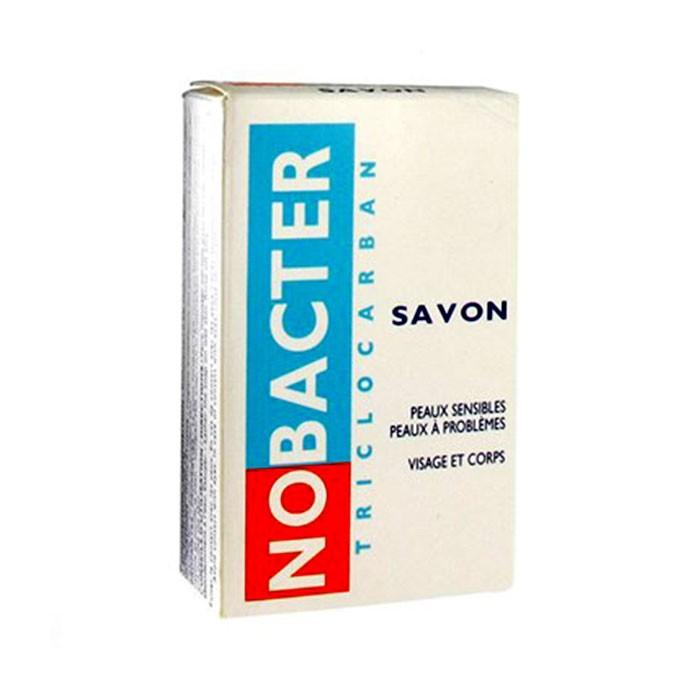 صابون ضد جوش مدل نوباکتر Eucerin