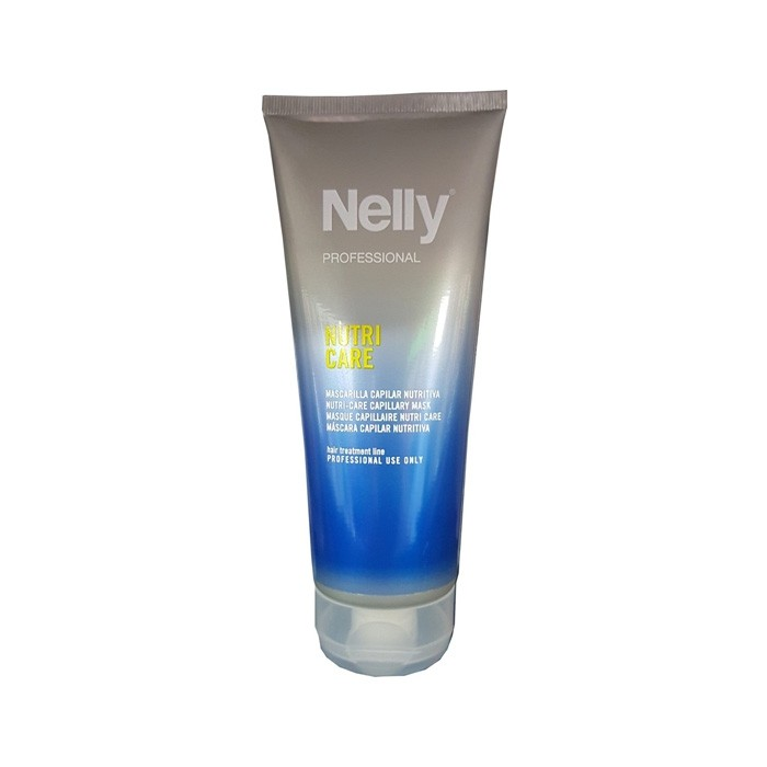 ماسک تقویتی موهای خشک و آسیب دیده Nelly