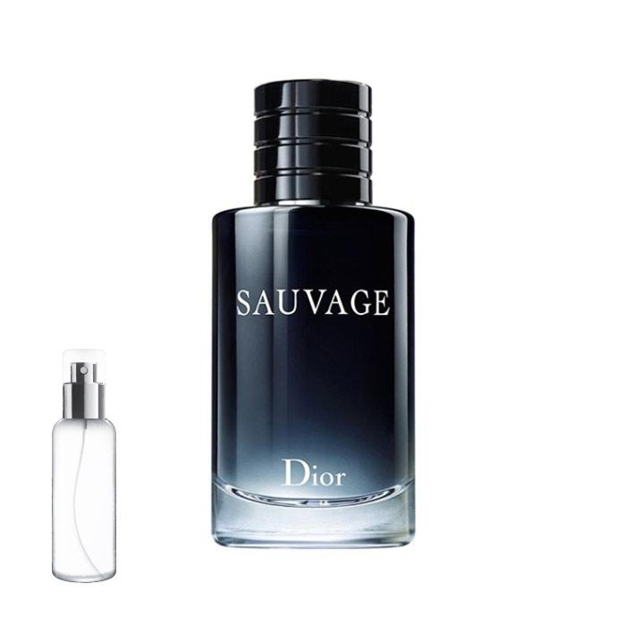 عطر روغنی ساواژ Dior-30ml