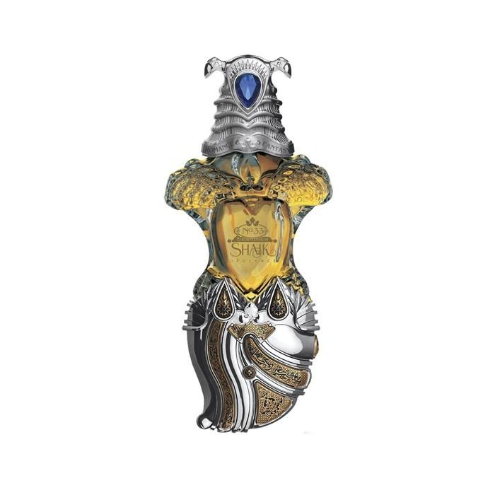 ادو پرفیوم اپیولنت کلاسیک شماره 33 Shaik