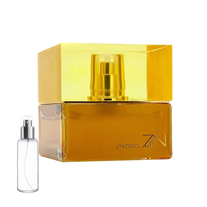عطر روغنی زِن Shiseido-30ml