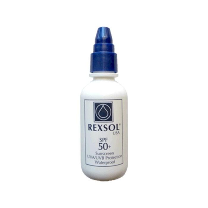 لوسیون ضد آفتاب +REXSOL SPF 50