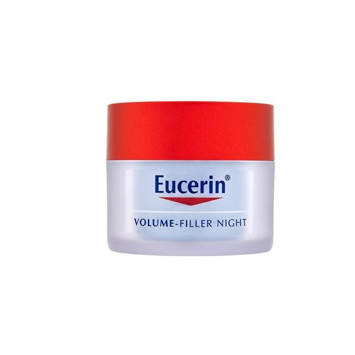 کرم شب حجم دهنده ولیوم فیلر Eucerin