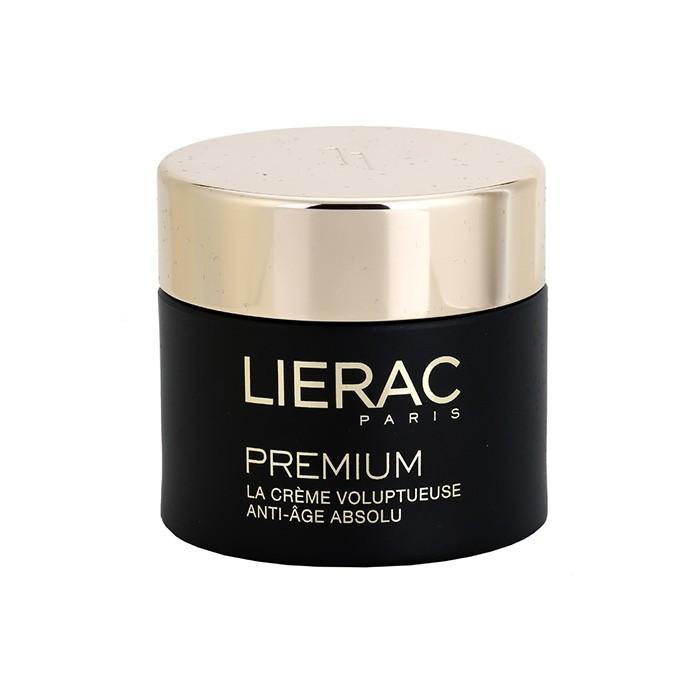 کرم ضد چروک پوست خشک پرمیوم  LIERAC