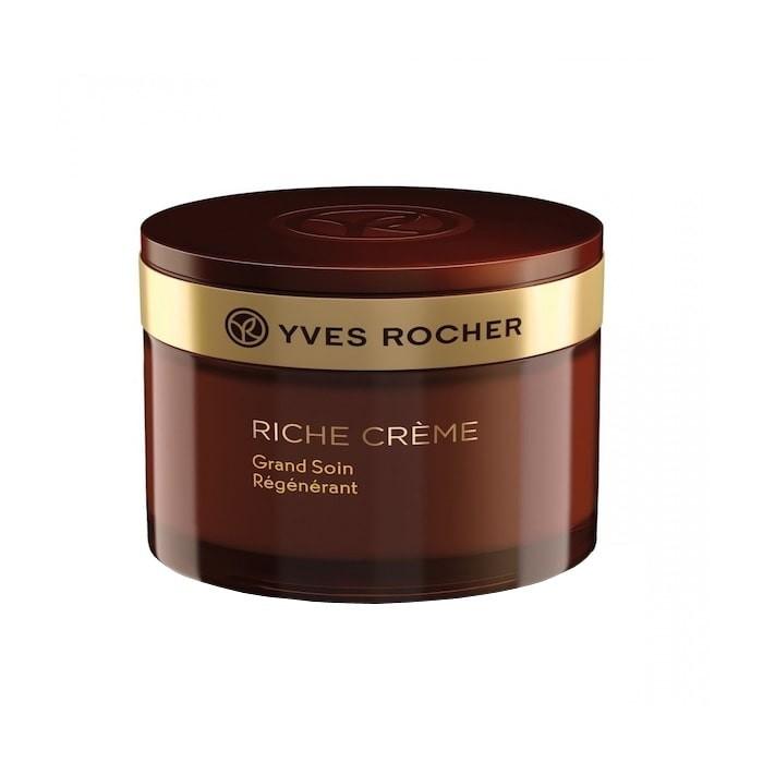 کرم بازسازی کننده عمقی ریچ کرم Yves Rocher