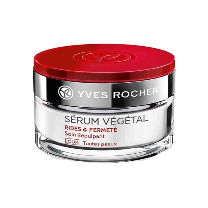 کرم روز ضد چروک و سفت کننده Yves Rocher
