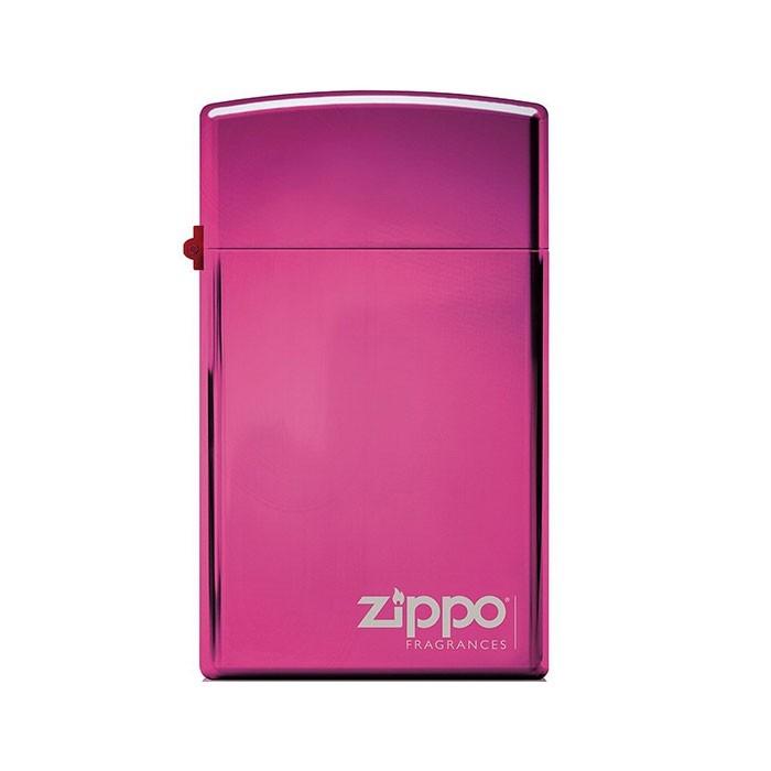 ادو تویلت اورجینال برایت پینک Zippo