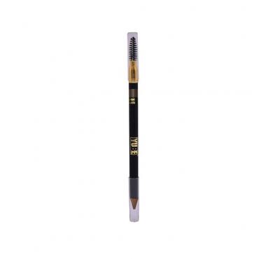 مداد ابرو پودری Yube