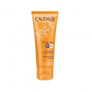 ضد آفتاب CAUDALIE SPF 50