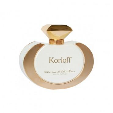ادو پرفیوم تیک می تو د مون Korloff