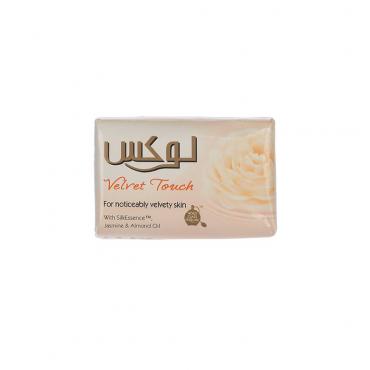 صابون روغن یاس و بادام LUX 125gr