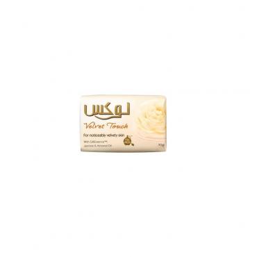 صابون روغن یاس و بادام LUX 90gr