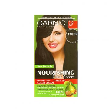 کیت رنگ موی زنانه Garnic