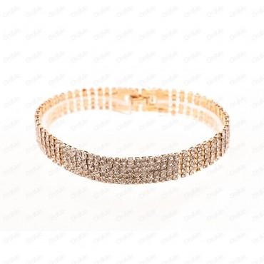 دستبند طلایی Xuping 1211
