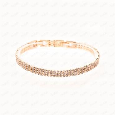 دستبند طلایی Xuping 1465