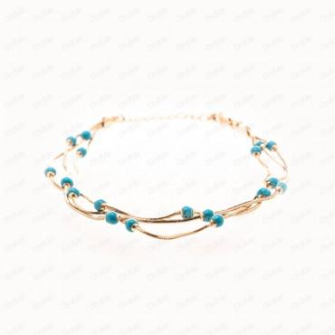دستبند طلایی Xuping 1505