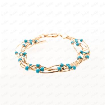 دستبند طلایی Xuping 1506