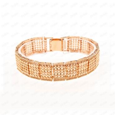 دستبند طلایی Xuping 1517