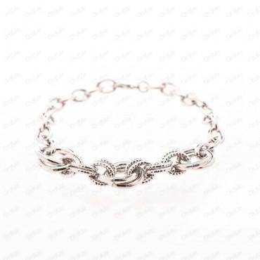 دستبند سفید Xuping 1619
