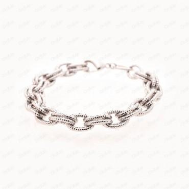 دستبند سفید Xuping 0953