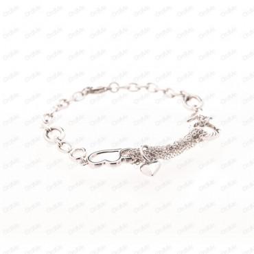 دستبند سفید Xuping 1790