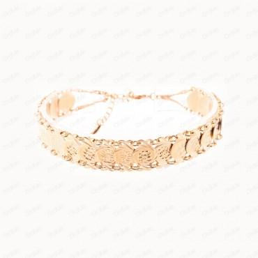 دستبند طلایی Xuping 1084