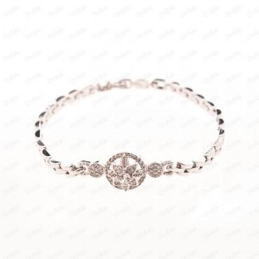 دستبند سفید Xuping 1579