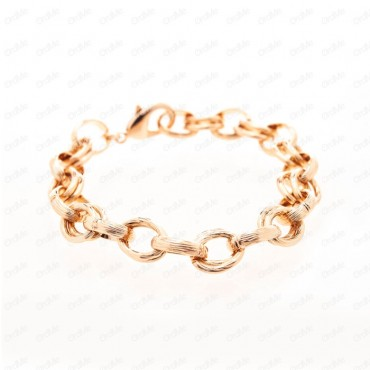 دستبند طلایی Xuping 1644