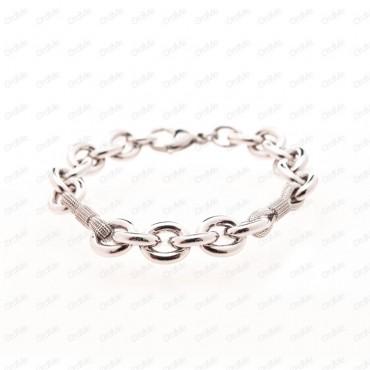 دستبند سفید Xuping 1777