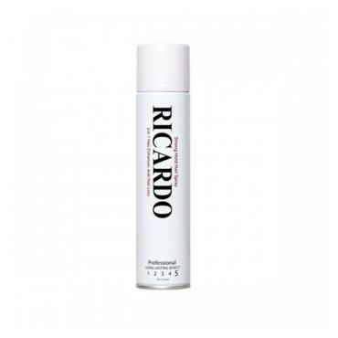 اسپری ضد ریزش و نگهدارنده قوی مو Ricardo-500ML