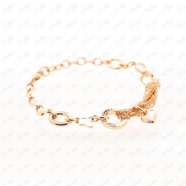 دستبند طلایی Xuping 1791