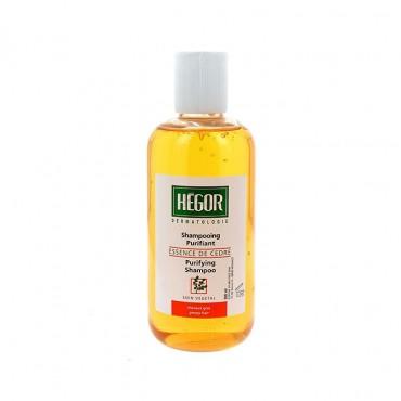 شامپو پاک کننده سدر HEGOR