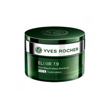 کرم شب الکسیر 7.9 Yves Rocher