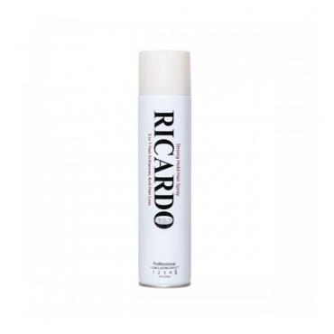 اسپری ضد ریزش و نگهدارنده قوی مو Ricardo-650ML