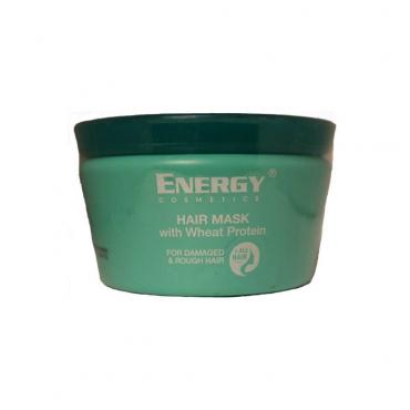 ماسک مو با عصاره گندم ENERGY