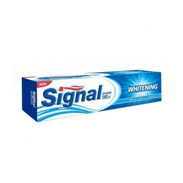 خمیر دندان سفیدکننده وایتنینگ Signal
