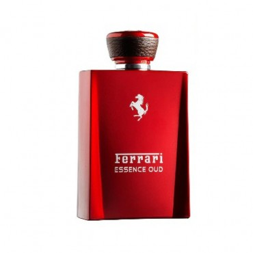 ادو پرفیوم اسنس عود Ferrari