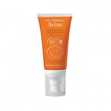 کرم ضد آفتاب +Avene SPF 50